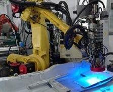 涂胶3D视觉检测技术