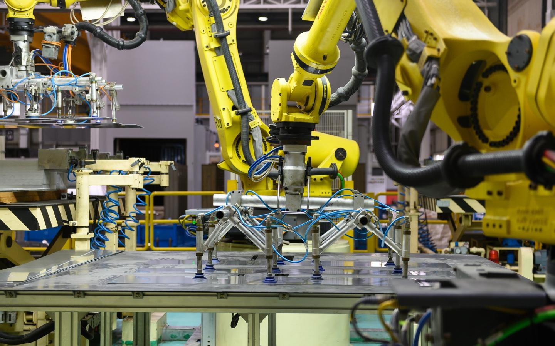 production-line